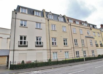 Thumbnail 2 bed flat for sale in Marriotts Walk, Woodford Way, Witney