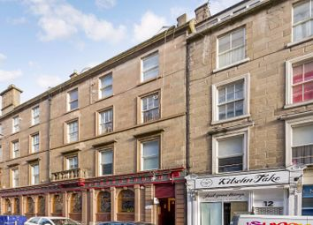 Thumbnail 4 bed flat to rent in Union Street, City Centre, Dundee