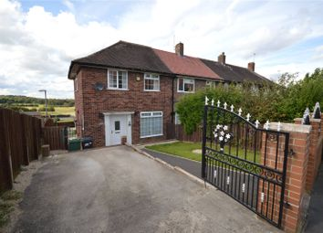 3 bed terraced house for sale in Aberfield Drive, Leeds, West Yorkshire LS10