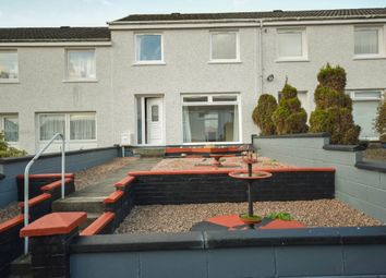Thumbnail 3 bed terraced house to rent in Pitreuchie Place, Forfar, Angus