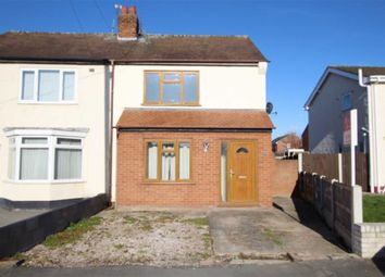 Thumbnail 2 bed semi-detached house for sale in Colin Drive, Rhyl