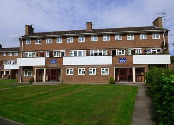 Thumbnail 2 bed flat for sale in Chelmarsh Avenue, Wolverhampton