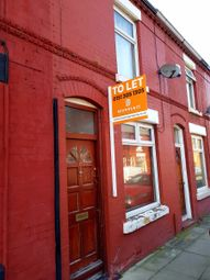 Thumbnail 2 bed terraced house to rent in Ronald Street, Liverpool