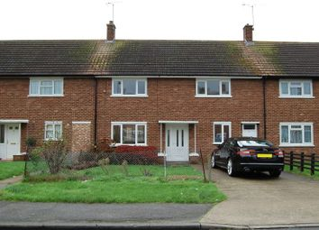 Thumbnail 4 bed terraced house to rent in Lyndhurst Road, Corringham, Stanford-Le-Hope
