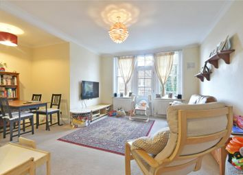 Thumbnail 2 bedroom flat to rent in Exeter Road, Mapesbury