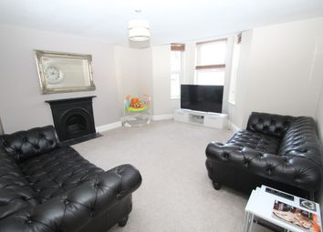 Thumbnail 1 bed flat for sale in Ford Park Road, Mutley, Plymouth