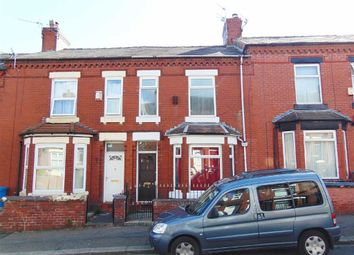 Thumbnail 2 bed terraced house for sale in Laburnum Road, Gorton, Manchester