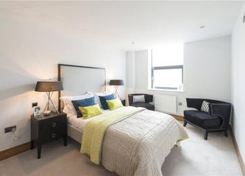 Thumbnail 1 bed flat for sale in Bonsall Street, Manchester