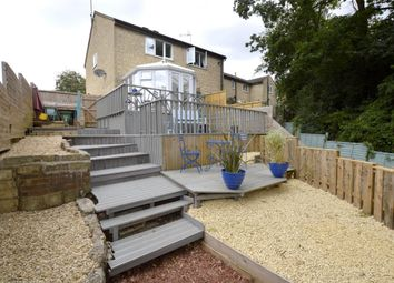 Thumbnail 2 bed semi-detached house for sale in Frithwood Close, Brownshill, Stroud, Gloucestershire