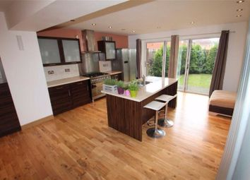 Thumbnail 3 bed semi-detached house for sale in Backmuir Road, Hamilton, South Lanarkshire