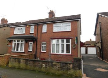 3 bed semi-detached house for sale in Neville Street, Crewe CW2