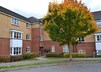 Thumbnail 2 bed flat to rent in Plomer Avenue, Hoddesdon