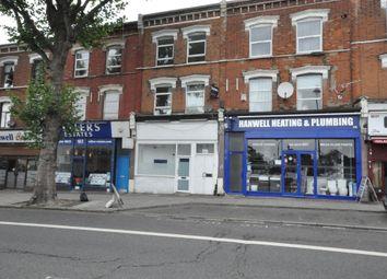 Thumbnail Property to rent in Uxbridge Road, London