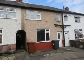 Thumbnail 3 bedroom terraced house for sale in Florence Avenue, Long Eaton