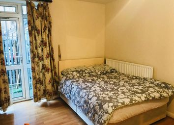 Thumbnail 4 bed shared accommodation to rent in Hollybush Road, London