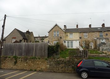 Thumbnail 2 bed end terrace house for sale in Waterloo Road, Radstock, Bath