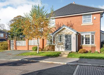 Thumbnail 3 bed semi-detached house for sale in Boardman Close, Farington, Leyland, Lancashire