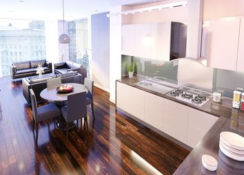 Thumbnail 2 bedroom flat for sale in Strand Plaza Apartments, The Strand, Liverpool