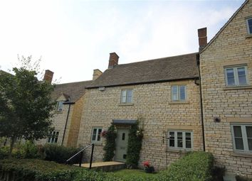 Thumbnail 4 bed property for sale in Trotman Walk, Cirencester, Gloucesterahire