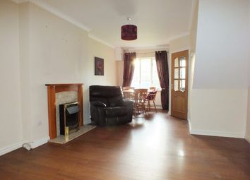Thumbnail 2 bed terraced house to rent in Vicarage Mews, Farmhill, Douglas