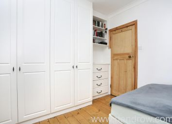 Thumbnail 4 bedroom flat to rent in St. Marys Road, London