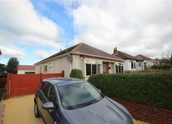 Thumbnail 3 bed bungalow for sale in Northcroft Avenue, South Elmsall, Pontefract