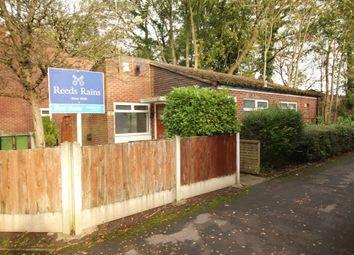 Thumbnail 2 bed bungalow for sale in Blackden Walk, Wilmslow