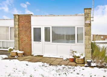 Thumbnail 2 bed semi-detached bungalow for sale in Monks Lane, Freshwater, Isle Of Wight
