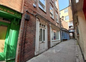 Thumbnail Office to let in 6 Hurts Yard, Nottingham, Nottingham