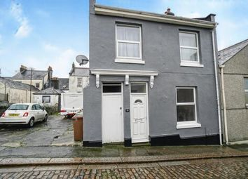 3 bed end terrace house for sale in Stoke, Plymouth, Devon PL2