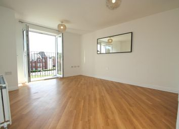Thumbnail 2 bed flat for sale in Avery Court, Wharf Lane, Solihull