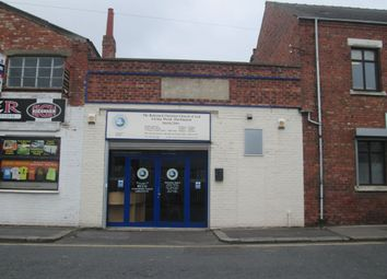 Thumbnail Light industrial to let in Valley Street North, Darlington