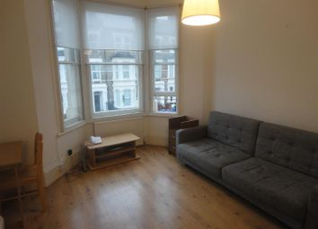 Thumbnail 2 bed property to rent in Saltram Crescent, London