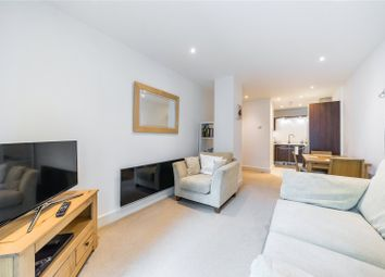 Thumbnail 1 bedroom property for sale in Albert Embankment, London
