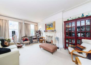 Thumbnail 4 bed flat to rent in Marlborough Mansions, Cannon Hill, London