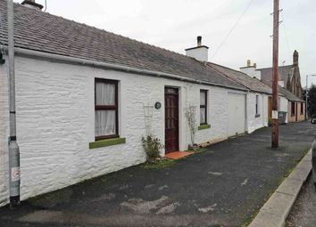 Thumbnail 2 bed cottage for sale in Victoria Street, Kirkpatrick Durham, Castle Douglas