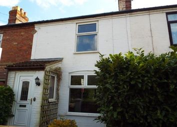Thumbnail 4 bedroom terraced house for sale in Briston, Norfolk