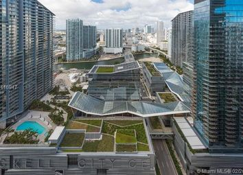 Thumbnail 1 bed apartment for sale in 45 Sw 9 St, Miami, Florida, United States Of America