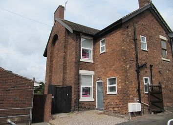 Thumbnail 1 bedroom flat to rent in Ettymore Road, Sedgley