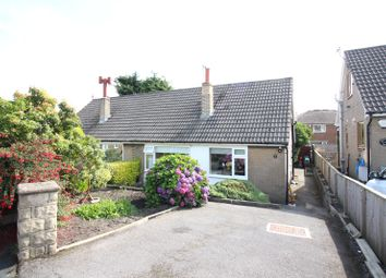 Thumbnail 2 bed bungalow for sale in Oaks Green Mount, Rastrick