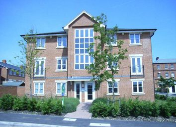 Thumbnail 1 bed flat to rent in Regent Court, Knowle, Fareham