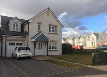Thumbnail 3 bed detached house to rent in Strathyre Walk, Broughty Ferry, Dundee