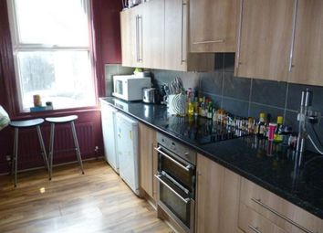Thumbnail 4 bed terraced house to rent in Cardigan Road, Hyde Park Leeds