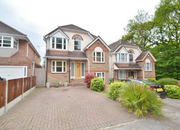 Thumbnail 5 bedroom detached house to rent in Brookside South, East Barnet