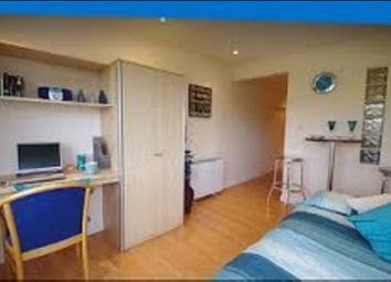 Thumbnail Studio to rent in Central Park Avenue, Plymouth