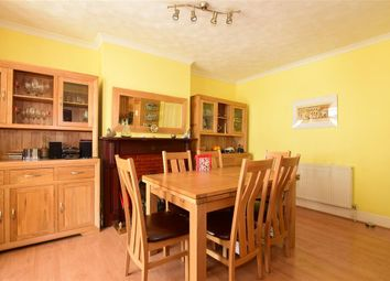 Thumbnail 4 bedroom terraced house for sale in Langstone Road, Portsmouth, Hampshire