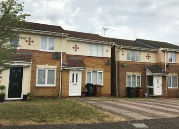 Thumbnail 2 bedroom end terrace house to rent in Buchanan Close, Far Cotton