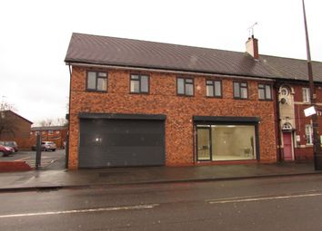 Thumbnail 1 bed flat to rent in Dudley Rd East, Oldbury
