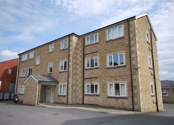 2 bed flat for sale in Damar Court, Ramsbottom, Greater Manchester BL0
