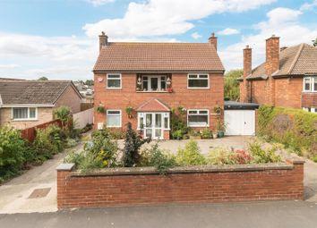 Thumbnail 3 bed detached house for sale in 90 Langton Road, Norton, Malton